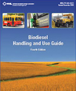 NREL Biodiesel Handling and Use Guide