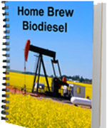 Home Brew Biodiesel