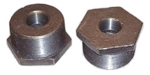 Double Sided Bushing